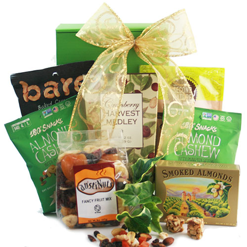 Good for You Healthy Gift