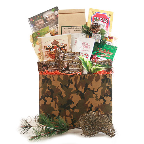 Hap Pay Hap Pay Holidays Holiday Gift Basket