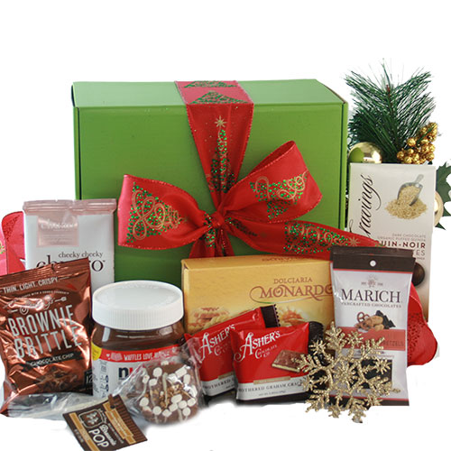 Holiday Time Holiday Gift