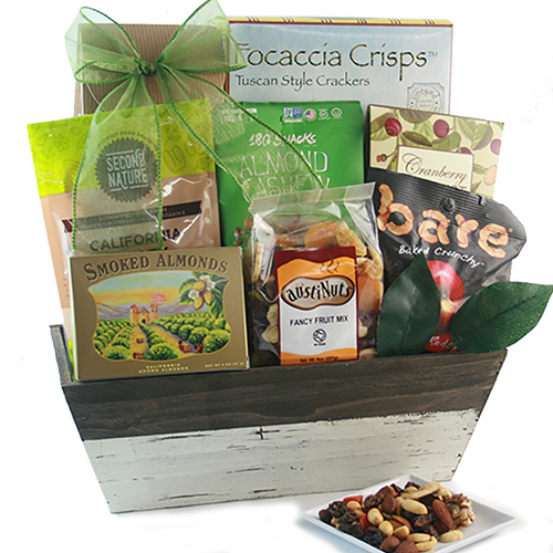 Healthy Dad Fathers Day Gift