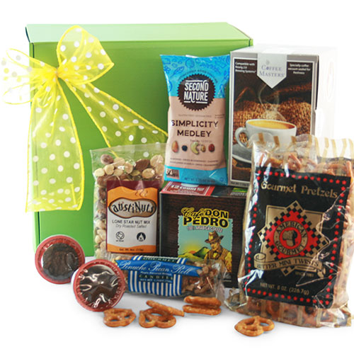 K Cup Crave K Cup Gift Basket