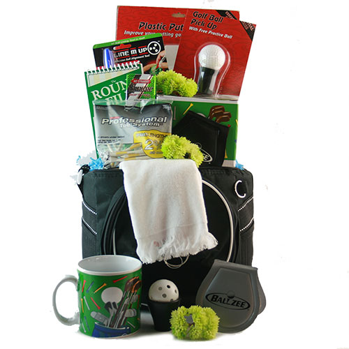 Fore The Love of Golf Golf Cooler Gift