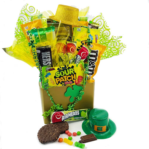 Lucky Leprechaun St Patricks Day Gift
