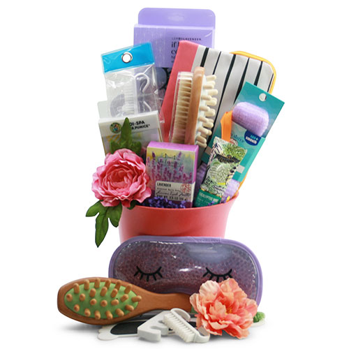 Mothers Day Spa Mothers Day Spa Basket