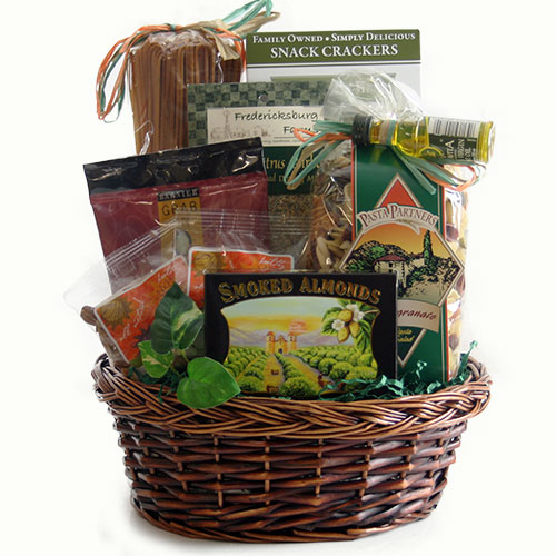 Pasta tively Perfect Italian Gift Basket