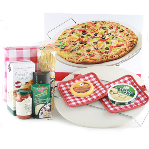 Pizza Party Pizza Making Kit