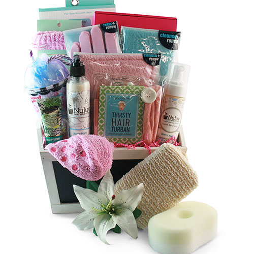 Serenity for Her Relaxation Gift