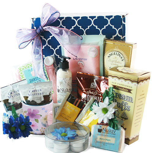 As Sweet as Mom Gourmet Gift Basket