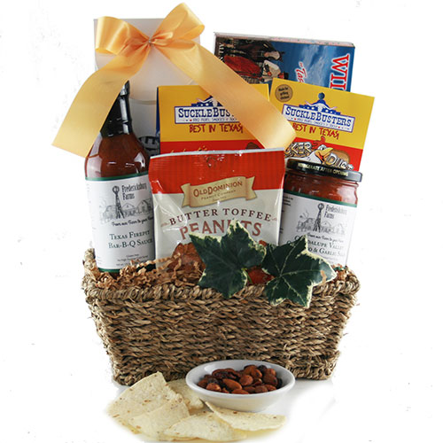 Texas gift baskets texas country gift baskets diygb gluten free goodness gluten free gift basket negle Images