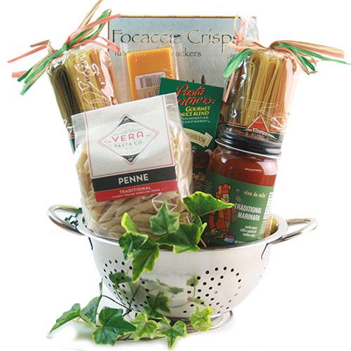 That s Italian! Italian Gift Basket