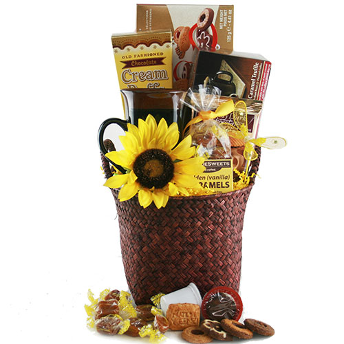 You re the Best! K Cup Gift Basket
