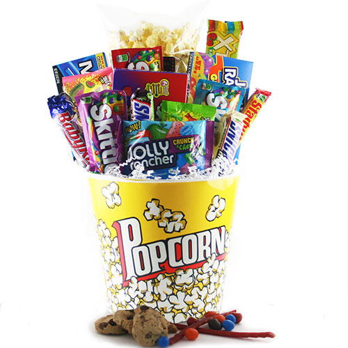 Towering Treats Candy Gift