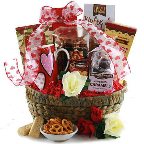 Wedding Celebrations Wedding Gift Basket