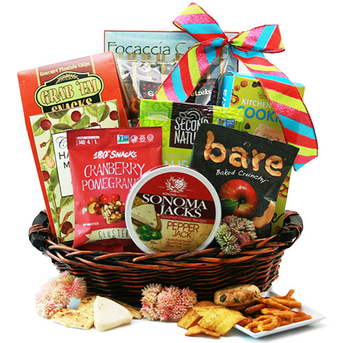 You re the Best! Admin Day Basket