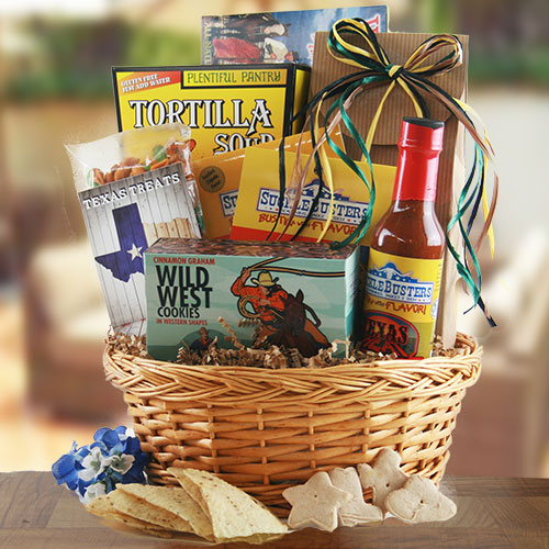 A Toast To You – Wine Gift Basket