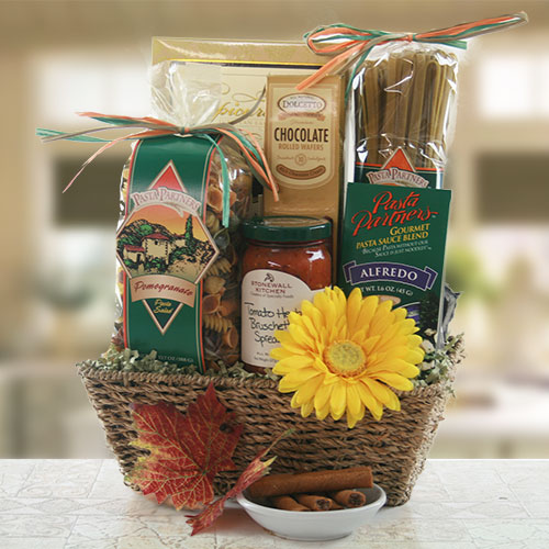 Pasta Perfect - Mothers Day Gift Basket