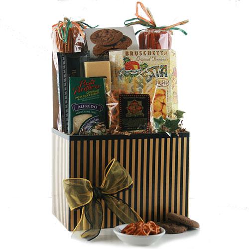 Bistro - Italian Gift Basket